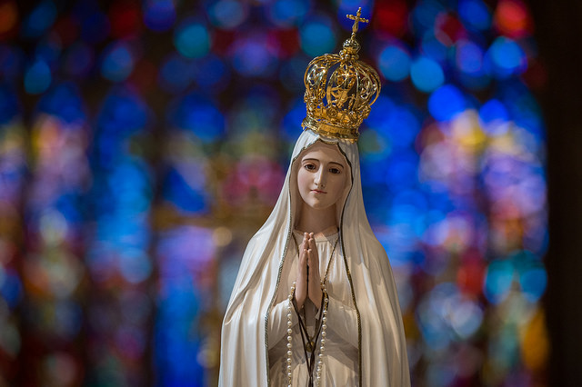 Modlitwy Fatimskie