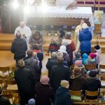 Parafia Dołuje